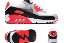 Sneaker wishlist