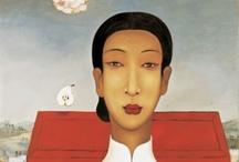 Portrait ! / by Toshiya Fukuda