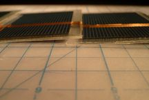 Solar Engineering / How DO you make a solar panel, anyway?