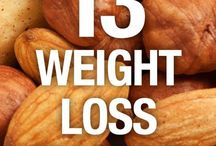 To lose weight
