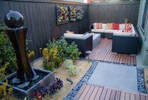 Ideas in patios