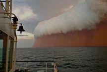 Weather & Sky / by Kim Hochman Aguayo