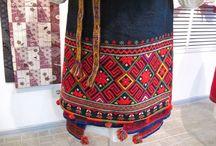 молдавская вышивка