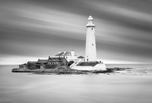 The best in black and white - photography & art
