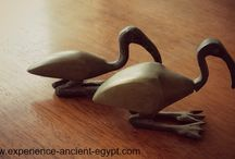 Egyptian Arts & Crafts / Keeping the ancient traditions of Egypt alive are its modern artisans - from paintings to sculptures to furniture.
