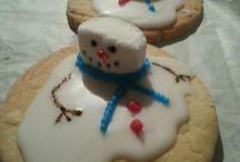 Saras Baking Creations