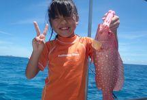 フィッシング・釣り Fishing / あそびゅー!フィッシング・釣り