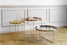 Brass & Gold