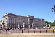 England Trip 2014