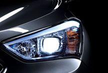 Hyundai Granada Nuevo Santa Fe / Galería del nuevo Hyundai Santa Fe desde Hyundai Granada.