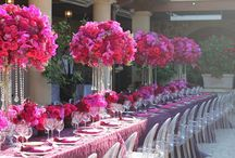 Tablescape Inspiration  / by Elegance by ACE Events