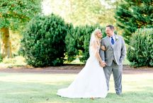 The Trivium Wedding, Forest, Virginia