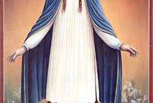 Saints, pray for us.