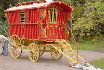 Cart-ography