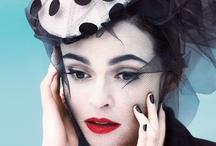 Helena Bonham Carter / by Cailyn Culp