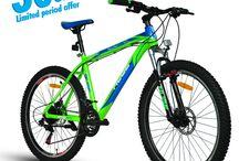 Stuff to Buy - Riding Cycle, MTB