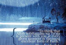 Companions R.A. (Sahaba) Quotes