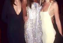 THE SUPERMODELS OF THE 1990S