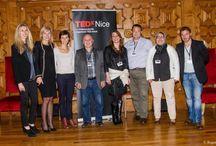 TEDx / by Julien Bonnel