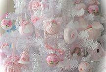 Pink vianoce