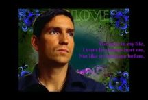 """ƸӜƷ  JIM CAVIEZEL ƸӜƷ / James Patrick """"Jim"""" Caviezel (born September 26, 1968) is an American actor, best known for portraying Jesus Christ in the 2004 film The Passion of the Christ.  2013 in Escape Plan 2013 in Savannah 2014  in When the Game Stands Tall"""
