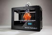 3D printer 소식 / 다양한 3D 프린터 기기를 만나보세요