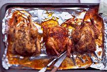 Christmas Dinner / Recipe for my dinner