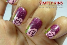NAIL STYLE / Nail style  Trends and Looks for your nail Nail art realized with PUPA nail products