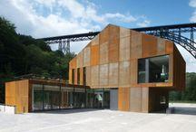 architectuur bas