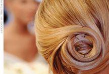 hair / by Stephanie Rollins
