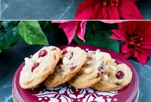 Christmas Cookies / Every kind of Christmas cookie recipe you'll need for your holiday parties and entertaining. (Contributors: only your best recipes and best pins please. No daily maximum)