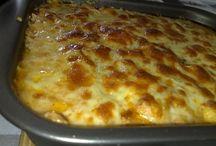 Receitas / Omelete sem óleo