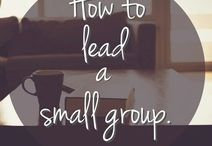 Simply Love :: Small Group Leadership