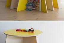 mobilya tasarımı