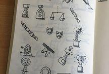 Sketchnote-Inspiration