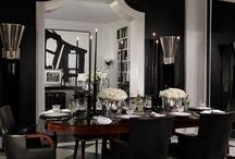 dining room  / by Lauren Camponeschi