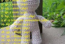 Muñecas amigurimi