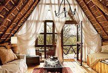 Dream homes / houses i love