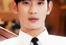 Kim Soo Hyun ♥