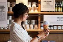 Ice Cream Shop Insperations