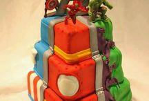 Birthday party stuff!!
