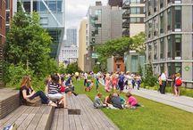 Městský urbanismus