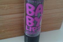 Baby Lips ♡♡♥