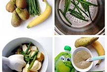 Baby food recipe