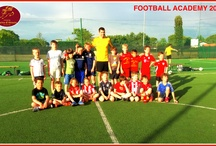 Football Academy / Marina Sport Center