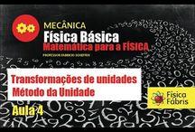 VESTIBULAR-FÍSICA