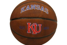 Love Me Some KU Basketball... / Gotta be geared out to cheer the hawks on to VICTORY! / by Pam Tickle-Collins