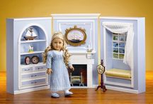 American Girl - Accessories
