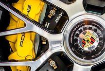 kola Porsche!!