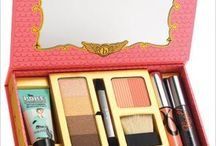 Fabulosity- Palette / Product Passion / by Athena Jones